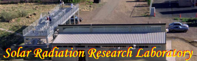 Solar Radiation Research Laboratory